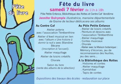 Programme Térébentine - février 2015 4